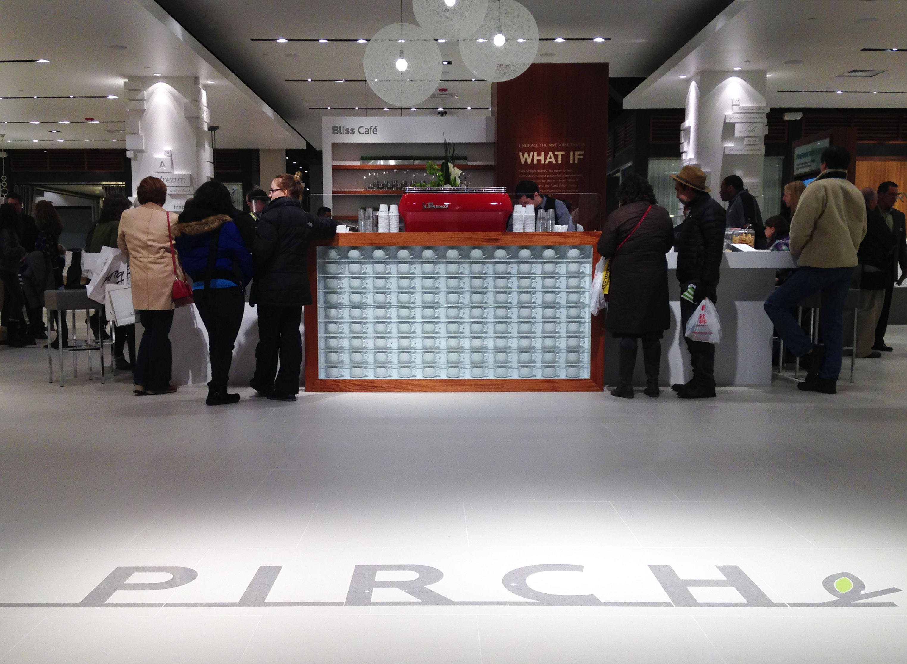 pirch espresso bar